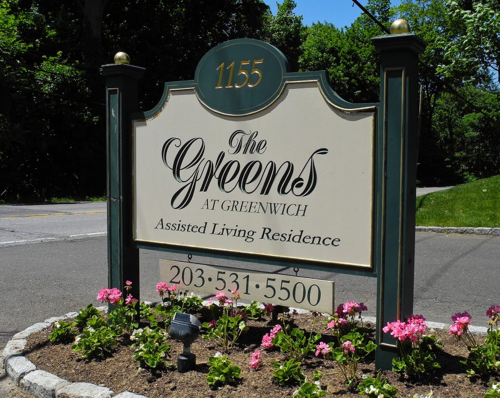 Grounds & Apartments