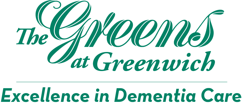 Greens New Logo
